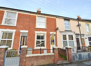 Thumbnail 2 bed terraced house to rent in Victoria Road, Cowes