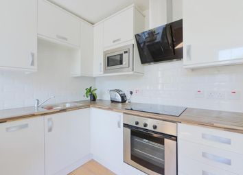 Thumbnail 2 bed flat to rent in Lambeth Road, London