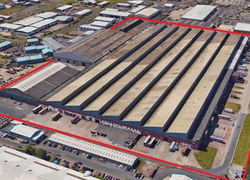 Thumbnail Industrial to let in Amy Johnson Way, Blackpool