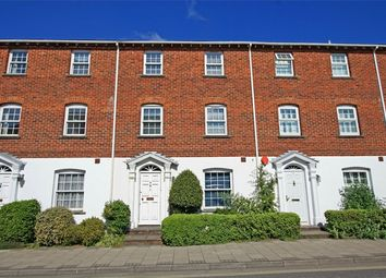 Thumbnail 3 bed town house for sale in Trafalgar Place, Lymington, Hampshire