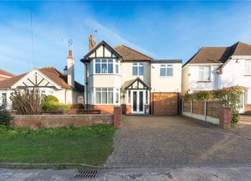 4 bed detached house for sale in Boley Drive, Clacton-On-Sea CO15