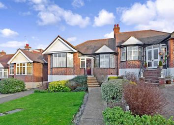 Thumbnail 3 bedroom semi-detached bungalow for sale in Sunset Avenue, London