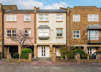 St. Marys Square, Brighton BN2. 4 bed terraced house for sale