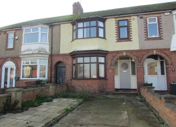 Thumbnail 4 bed property to rent in Hillside Road, Wellingborough