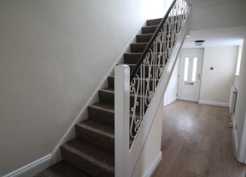 Thumbnail 4 bed detached house to rent in Barleycorn Way, Hornchurch