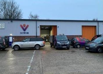 Thumbnail Warehouse to let in Units 30, 31 & 32 Parham Drive, Boyatt Wood Industrial Estate, Eastleigh, Hampshire
