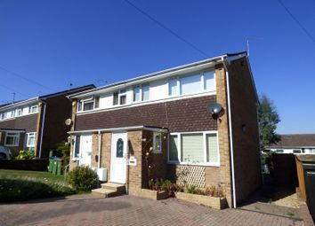 3 bed semi-detached house to rent in Edelvale Road, West End, Southampton SO18