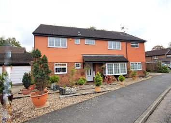 Thumbnail 5 bed detached house for sale in Skiddaw Close, Great Notley, Braintree, Essex