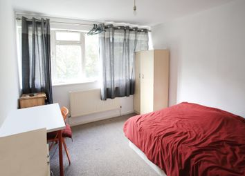 Thumbnail 1 bed semi-detached house to rent in Lister House, London
