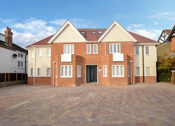 Thumbnail 3 bed flat to rent in Woodside Park Road, North Finchley