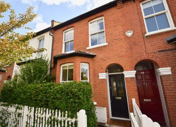 Thumbnail 3 bed property to rent in Trevor Road, Wimbledon, London