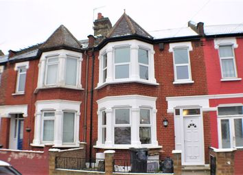 Thumbnail 4 bed terraced house to rent in Sandford Avenue, Wood Green, London
