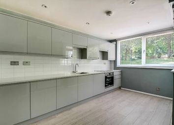 Thumbnail 3 bed maisonette for sale in St Johns Way, London