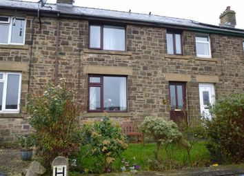 Thumbnail 3 bed terraced house to rent in Jubilee Street, New Mills, High Peak