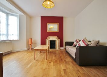 Thumbnail 2 bed flat to rent in Woodfield Way, Bounds Green