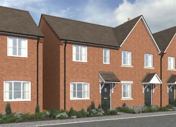 Thumbnail 3 bed property for sale in Barleyfields, Ashchurch, Tewkesbury