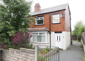 Thumbnail 3 bed semi-detached house to rent in Woodside Place, Kirkstall, Leeds
