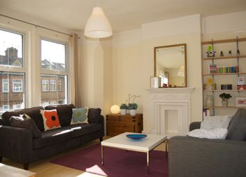 Thumbnail 2 bed flat to rent in Sirdar Road, London