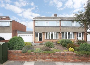 3 bed semi-detached house to rent in Farringdon Road, North Shields NE30