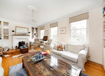 Thumbnail 4 bed terraced house for sale in Palliser Road, London
