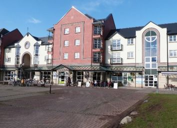 Thumbnail 2 bed flat to rent in Waterside, Exeter