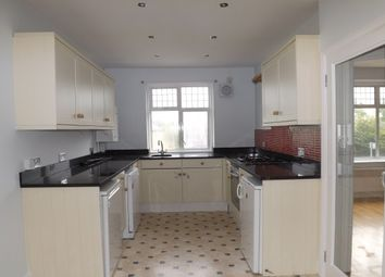 Thumbnail 2 bedroom flat to rent in Shelford Road, Trumpington, Cambridge