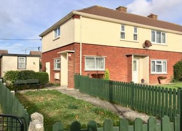 Thumbnail 2 bed flat to rent in Peacock Avenue, Torpoint
