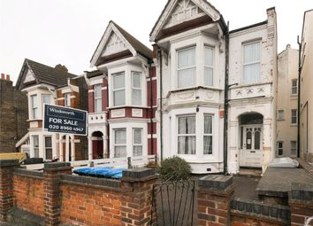 Thumbnail 1 bedroom flat for sale in Sellons Avenue, London