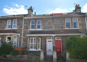 Thumbnail 3 bed property to rent in St. Johns Road, Lower Weston, Bath