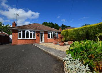 Thumbnail 2 bedroom detached bungalow for sale in Hoveland Lane, Taunton, Somerset