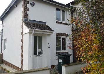 Thumbnail 3 bed end terrace house to rent in Lower Cannon Road, Heathfield