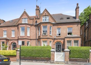 Thumbnail 2 bedroom flat for sale in Lambolle Road, Belsize Park, London