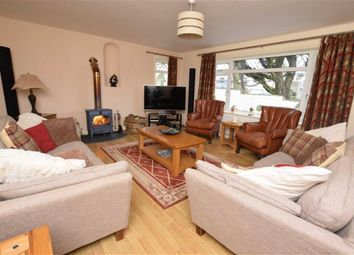 Thumbnail 4 bed detached house for sale in Maer Lane, Bude
