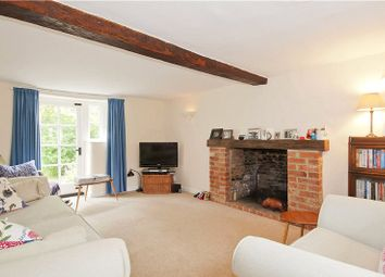 Thumbnail 2 bed property to rent in Rectory Road, Great Haseley, Oxford