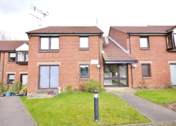 Thumbnail 1 bedroom property for sale in Abigail Court, Ongar, Essex