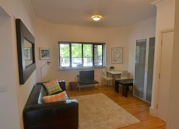 Thumbnail 1 bed flat to rent in St Helens Gardens, Ladbroke Grove, London