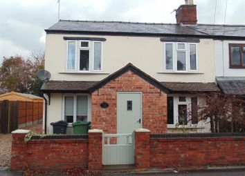 Thumbnail 3 bed property to rent in Main Road, Moulton, Northwich