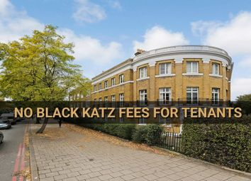 Thumbnail 3 bed flat to rent in Kennington Lane, London
