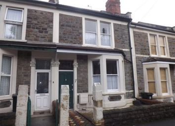 Thumbnail 1 bedroom property to rent in Stanbury Avenue, Fishponds, Bristol
