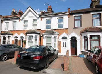 Thumbnail 4 bed property to rent in Walpole Road, London