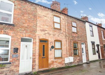 Thumbnail 2 bed terraced house for sale in Hamilton Terrace, Willington, Derby