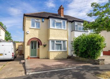 Thumbnail 3 bed semi-detached house for sale in Tonfield Road, Sutton, Surrey
