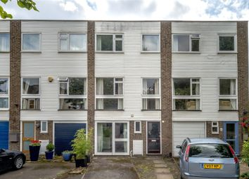 Thumbnail 4 bed maisonette to rent in Eversfield Road, Kew