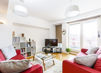 Thumbnail 1 bed flat to rent in Gun Place, Wapping