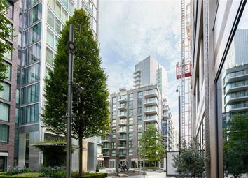 Thumbnail 1 bed flat for sale in Satin House, 15 Piazza Walk, Goodmans Fields