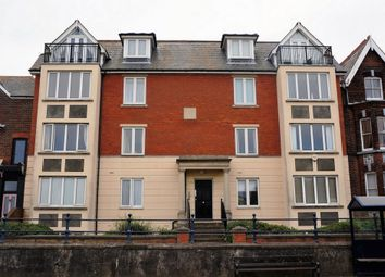 Thumbnail 1 bed flat for sale in The Barges, Tower Parade
