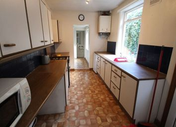 Thumbnail 3 bed property to rent in Lorne Road, Clarendon Park, Leicester