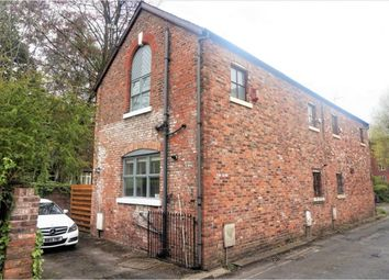 Thumbnail 2 bed barn conversion for sale in Cape Street, Manchester, Greater Manchester