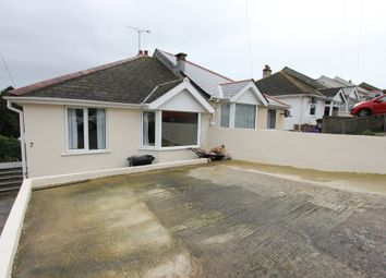 Thumbnail 2 bed semi-detached bungalow for sale in Berry Drive, Paignton