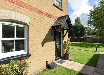 Thumbnail 2 bedroom end terrace house for sale in Sunningdale, Berkshire